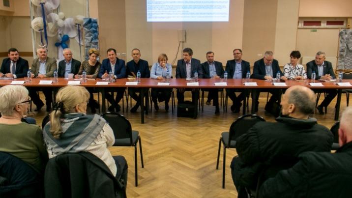 Będzie referendum w Kleczewie! Komisarz Wyborczy ogłosił termin