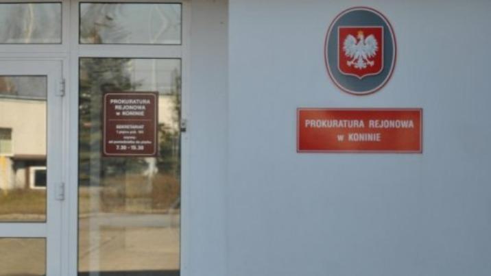 Łuszczewo. Ciało 58-latka z obrażeniami szyi znaleziono w stodole