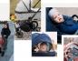 Wózki Muuvo z dobrą amortyzacją na każdy teren