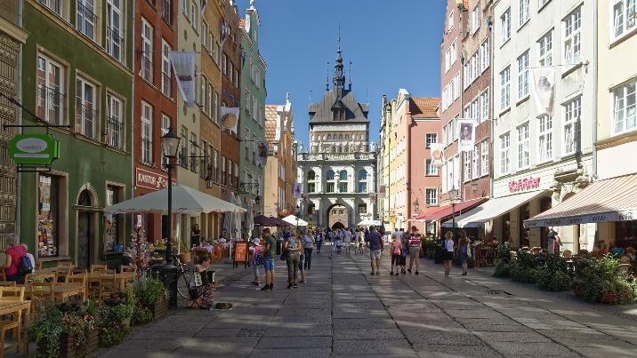 Jak w ciekawy sposób spędzić weekend w Gdańsku?