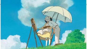 """KINO NASTOLATKA"""" """"Zrywa się wiatr"""" `12+ anime"""