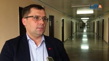 Dyrektor konińskiego szpitala przechodzi do Urzędu Marszałkowskiego