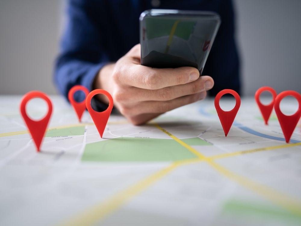Lokalizacja telefonu, czyli wygodny sposób, aby poznać położenie urządzenia