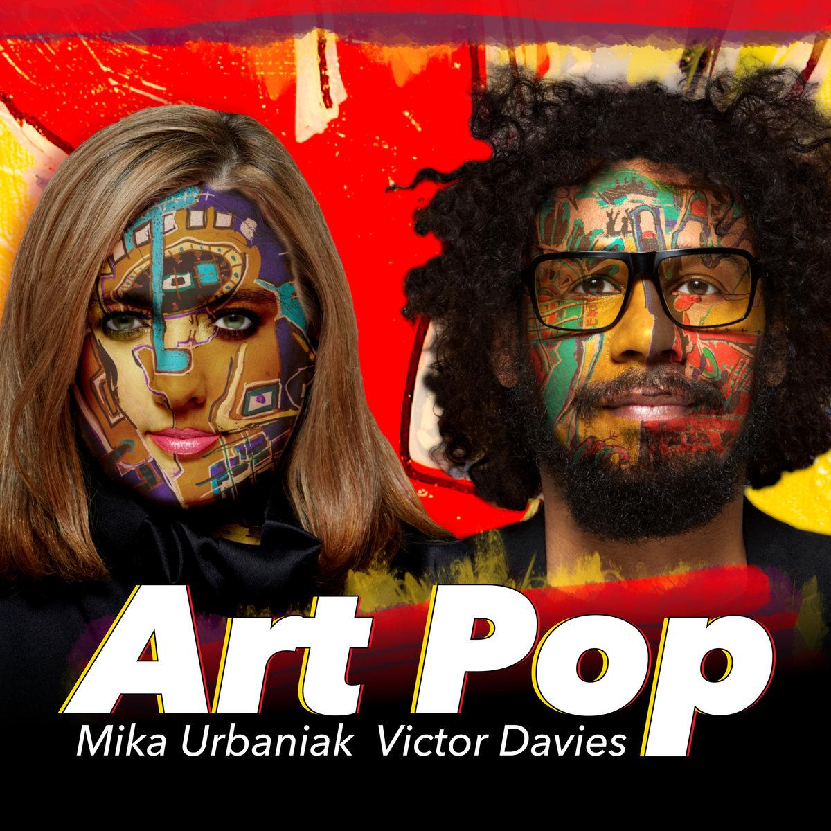 Tu płynie JAZZ- Mika Urbaniak & Victor Davies