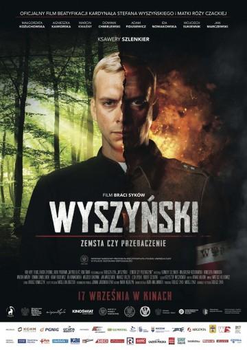 """""""Wyszyński - zemsta czy przebaczenie"""""""