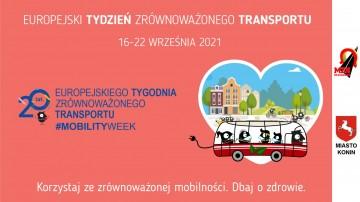 Dzień otwarty na Zajezdni MZK Konin i sportowy piknik wśród autobusów.