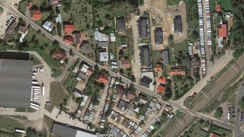 Ulica Okólna zmieni nazwę? Będą konsultacje z mieszkańcami