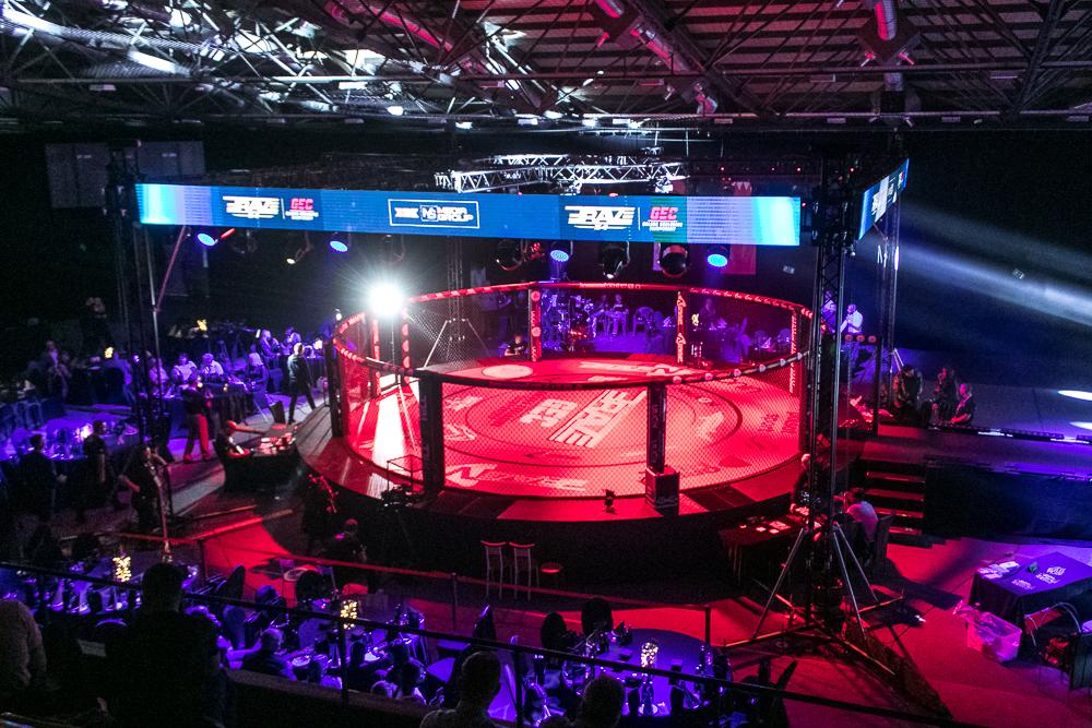 Brave Combat Federation 54. Gwiazdy MMA walczą w Koninie
