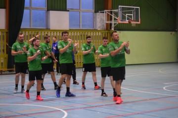 Start Konin po debiucie w II lidze. Faworyt lepszy od nowicjusza