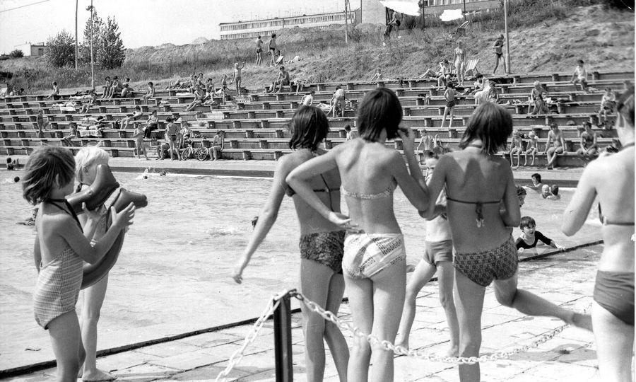 Poniedziałkowy quiz: Czy wiesz, gdzie był odkryty basen, a gdzie zaczął się nowy Konin?