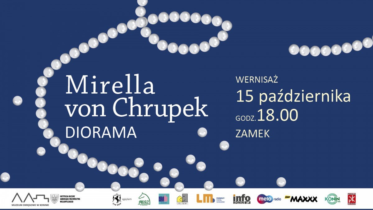 """Diorama"" Mirelli von Chrupek"