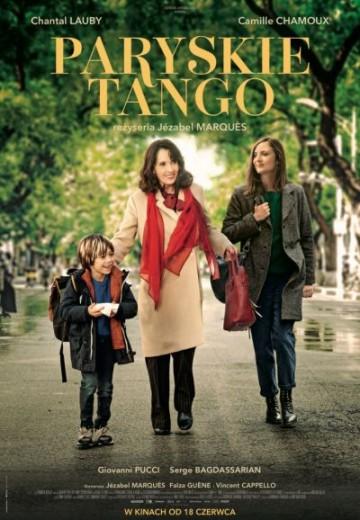 """Kino Konesera """"Paryskie tango"""""""