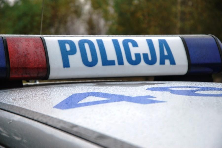 Kierowca, który jechał  145 km/h w terenie zabudowanym stracił prawo jazdy