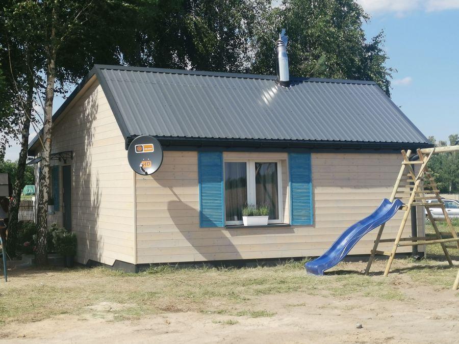 Nowy dom rodziny z Kijowca. Emisja programu już dzisiaj!