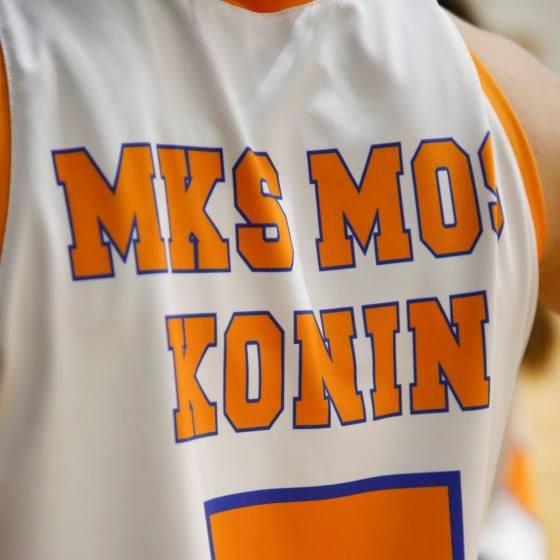 Trudny początek sezonu MKS MOS Konin