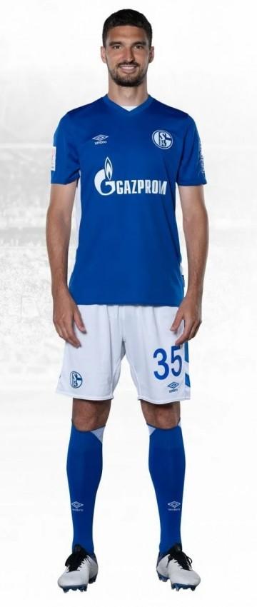 2. Bundesliga. Marcin Kamiński bohaterem Schalke