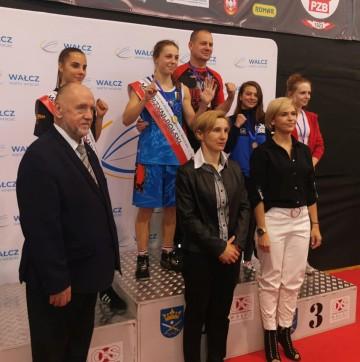 Marta Kochańska z brązem w Młodzieżowych Mistrzostw Polski