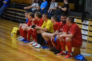 Poznaliśmy skład ligi futsalu. Sześć drużyn z czterech wojewódzctw