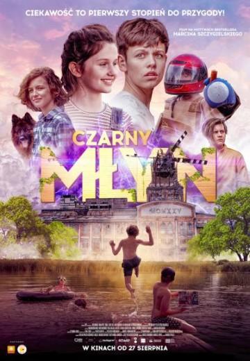 Czarny Młyn - Kino na Temat junior