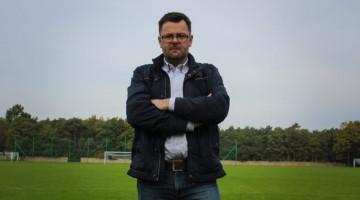 Prezes dotrzymał słowa. Górnik Konin ma dyrektora  ds. marketingu