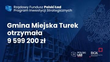 """Dofinansowanie z """"Polskiego Ładu"""" na budowę nowych bloków"""