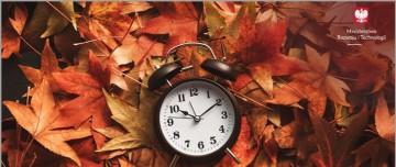 Wszystko, co chcielibyście wiedzieć o zmianie czasu. Ministerstwo wyjaśnia
