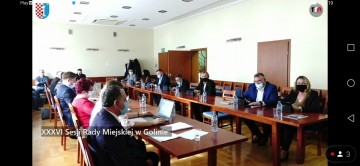 Radni z Goliny nie zgadzają się na podwyżki proponowane przez MZGOK