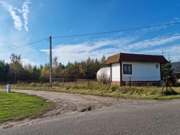 Na budowę oczyszczalni ścieków w Wierzbinku i hydroforni w Łysku