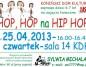 Hop hop na hip hop