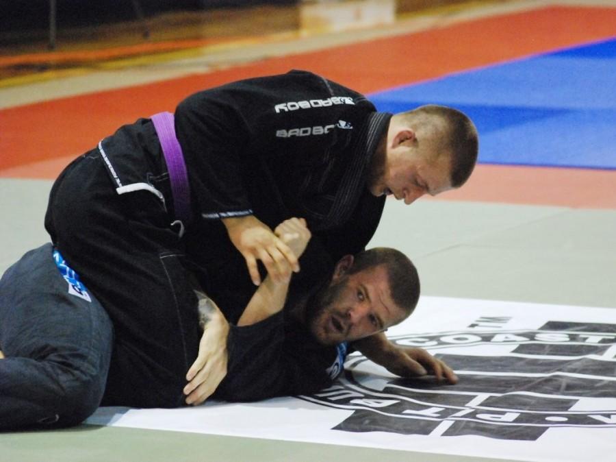 randki jiu jitsu spotyka się na 2 lata, kiedy się oświadczy
