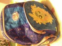 Plecak szkolny dla dziecka - Littlest Pet Shop