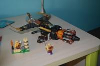 LEGO NINJAGO 70755 70745 70747
