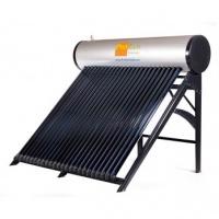 -Słoneczny podgrzewacz wody JNHP-240, kolektor słoneczny
