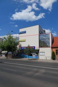 Wynajmnę lokal biurowy (I piętro) - Konin, Aleje 1 Maja
