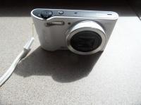 Aparat cyfrowy Samsung WB30F WI-FI