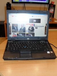 HP Compaq NC6400 Core2Duo 255zł