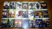 Xbox360 zestaw gier