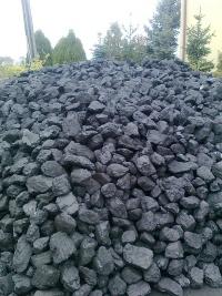 skład opału - sprzedaz węgla KRAMSK - KONIN okolice