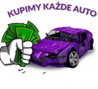 Skup Aut Kupie Kazde Auto Gotówka od Ręki!!!!!!