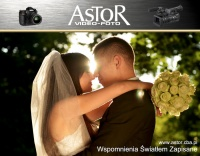 Astor Video Foto Ujęcia Lotnicze