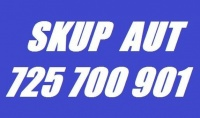AUTO SKUP - KUPIMY KAŻDY SAMOCHÓD tel. 725 700 901