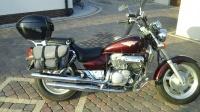 Motocykle o pojemności.125ccm, Kat.B,gotowe do rejestracji