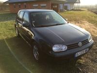 VW Golf IV 1,6 Benzyna 1999r.