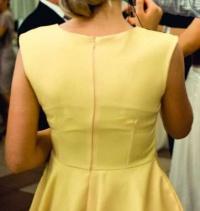 Zwiewna i elegancka sukienka! Studniówka! Wesele!
