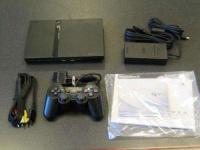 Konsola Xbox i Playstation 2 sprzedam lub wymienie