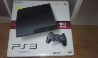 Sprzedam konsole PS3 play station 3