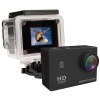 Kamera sportowa Action Cam DBPower EX4000 HD 1080p - NOWA