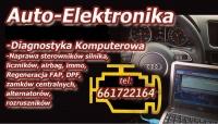 Naprawa elektryki ,Elektroniki w koparkach