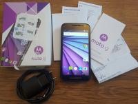 Motorola/Lenovo Moto G gen 3 Jak NOWY! Gwarancja!