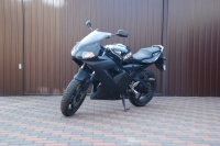 Yamaha TZR 50 (MBK X-Power 50)